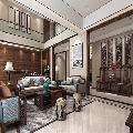 现代中式装修风格特点 如何打造古典又稳重的新中式居所